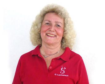 Frau Lautenbach,